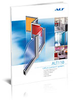 Office partition system