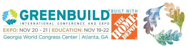 GREENBUILD 2019-GET YOUR FREE EXPO PASS!