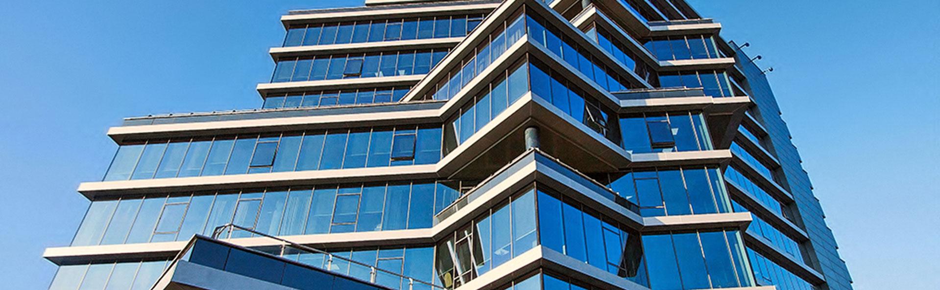 Architectural Aluminum